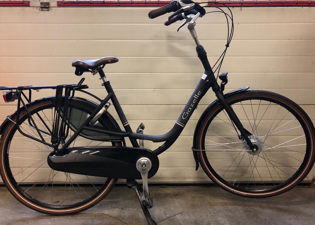 Gazelle Bloom Dames fiets